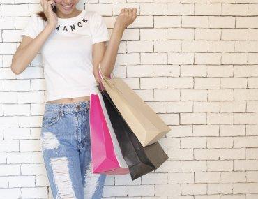 Mijn haat/liefdeverhouding met shoppen