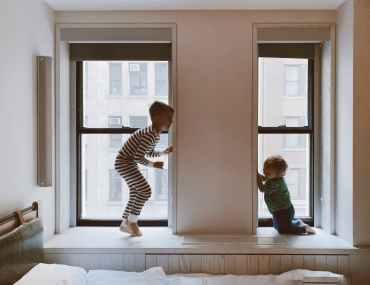 Hoe je je interieur mooi kunt houden als je kinderen hebt