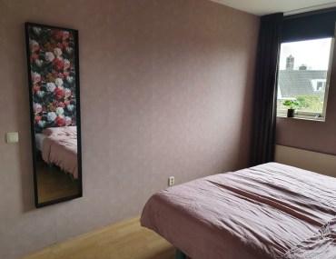 Hometour onze slaapkamer