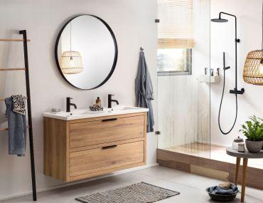 Een nieuwe badkamer, waar moet je op letten?