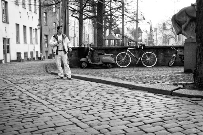 Old Town, Stockholm 2011