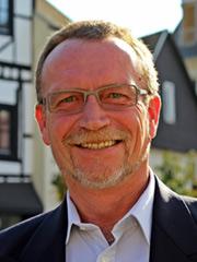 Bernd Geppert