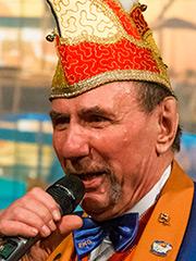 Horst Leder
