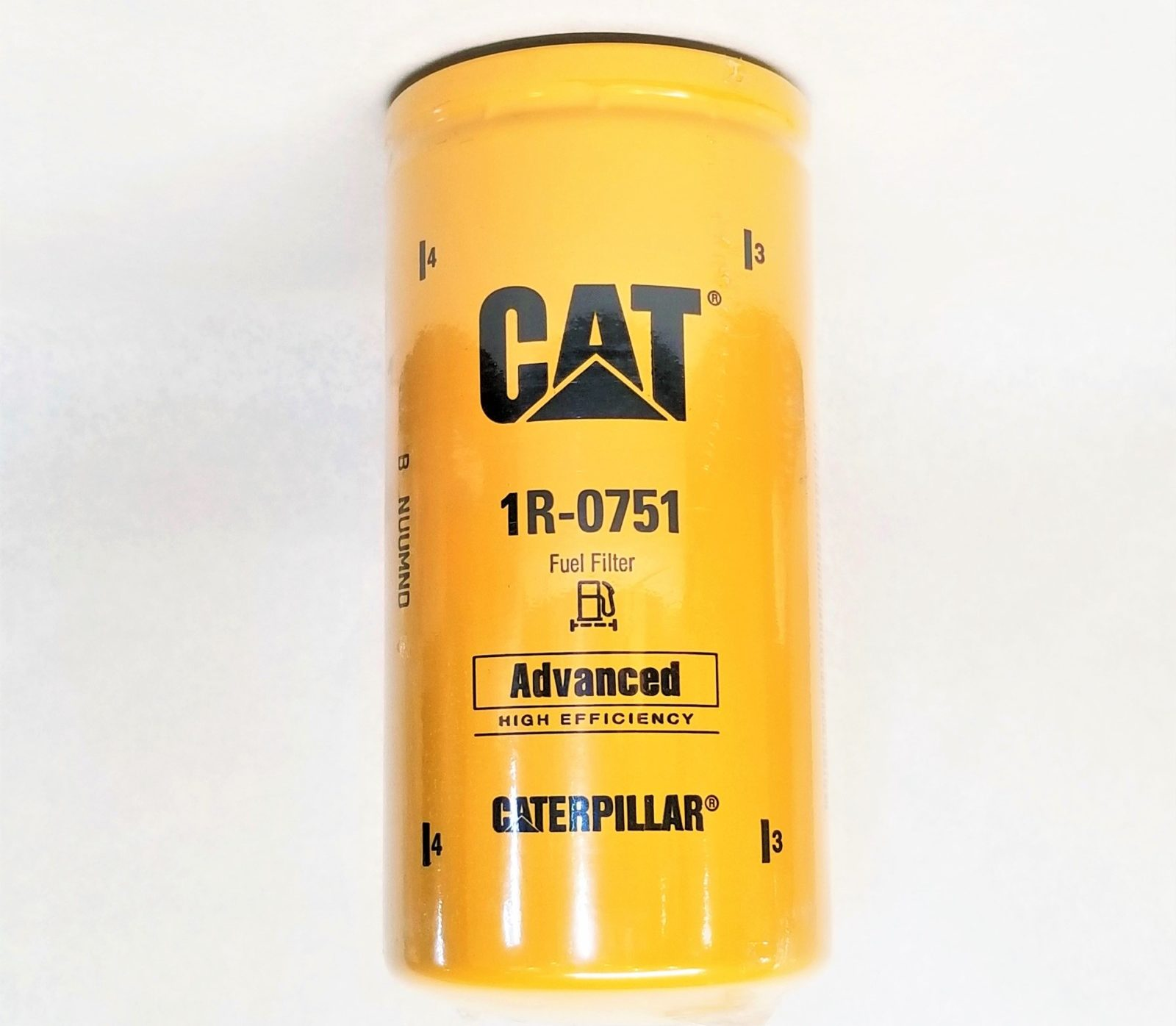 Caterpillar CAT 1R-0751 Fuel Filter ...