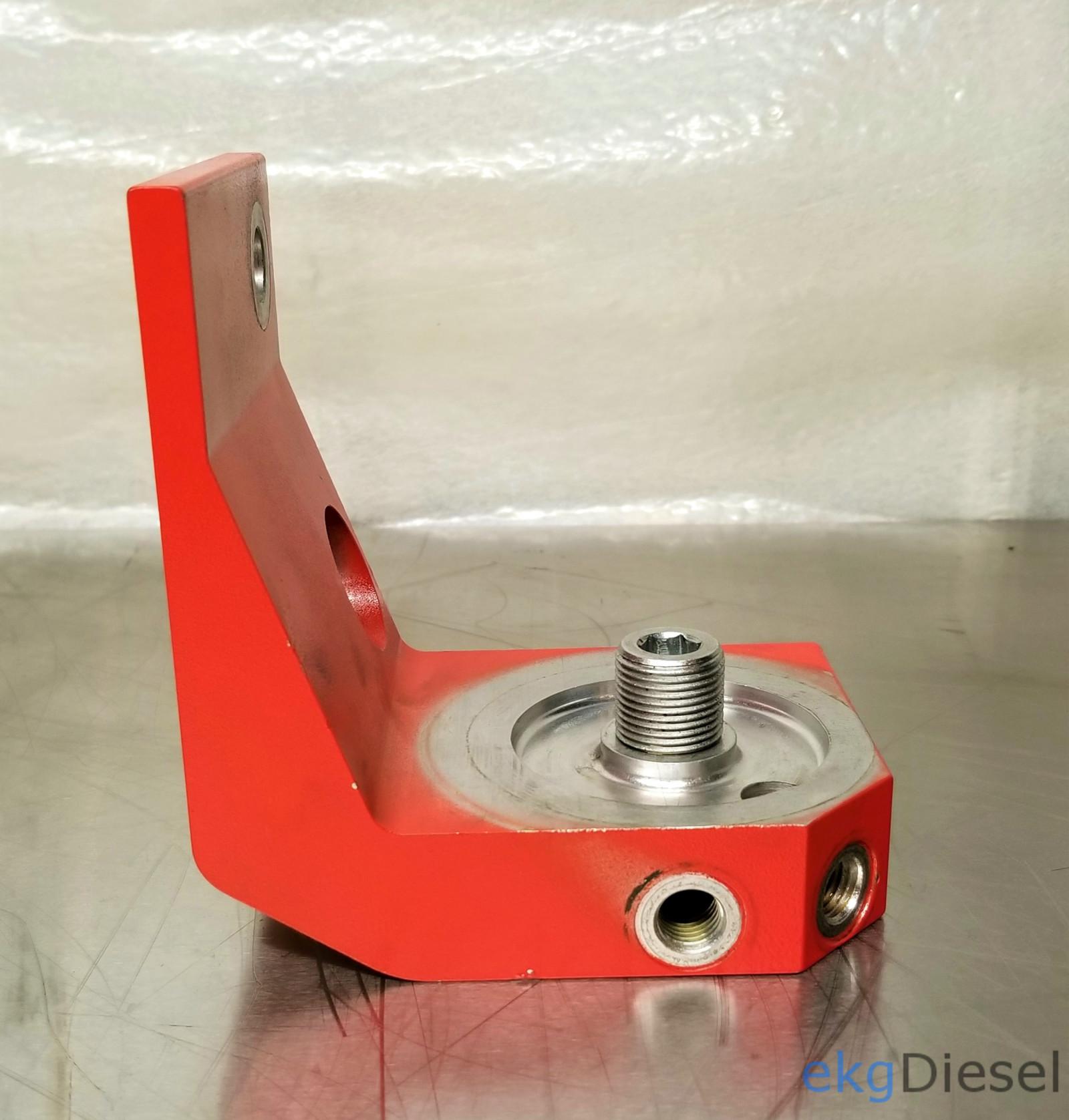 Cummins Fuel Filter Head 4930252 Ekg Diesel