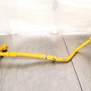 New Genuine Caterpillar C7 Air Compressor Coolant Line 285 8068 A