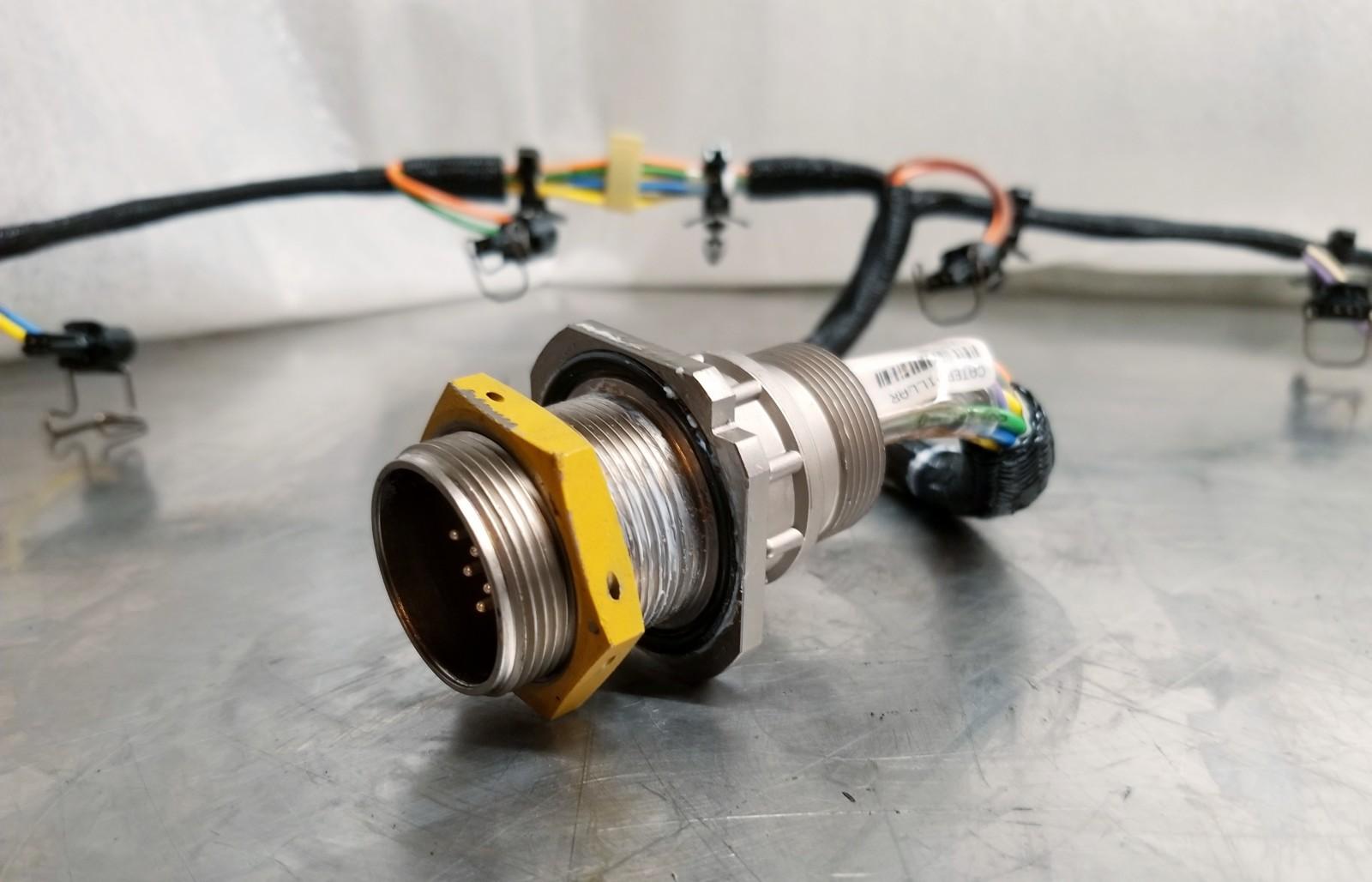 Awe Inspiring Cat 3512B Engine Wiring Diagram Basic Electronics Wiring Diagram Wiring Cloud Hisonuggs Outletorg