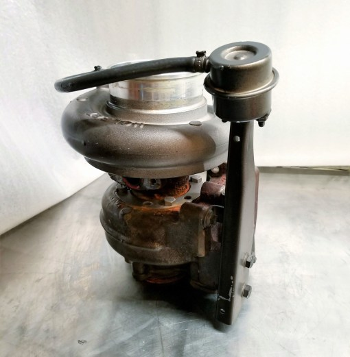 New Genuine Cummins Holset 6.7l Turbocharger 4043280, 4033979, 4955906 C
