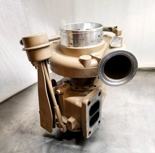 New Genuine Cummins Holset 6.7l Turbocharger 4043980, 4033409 B