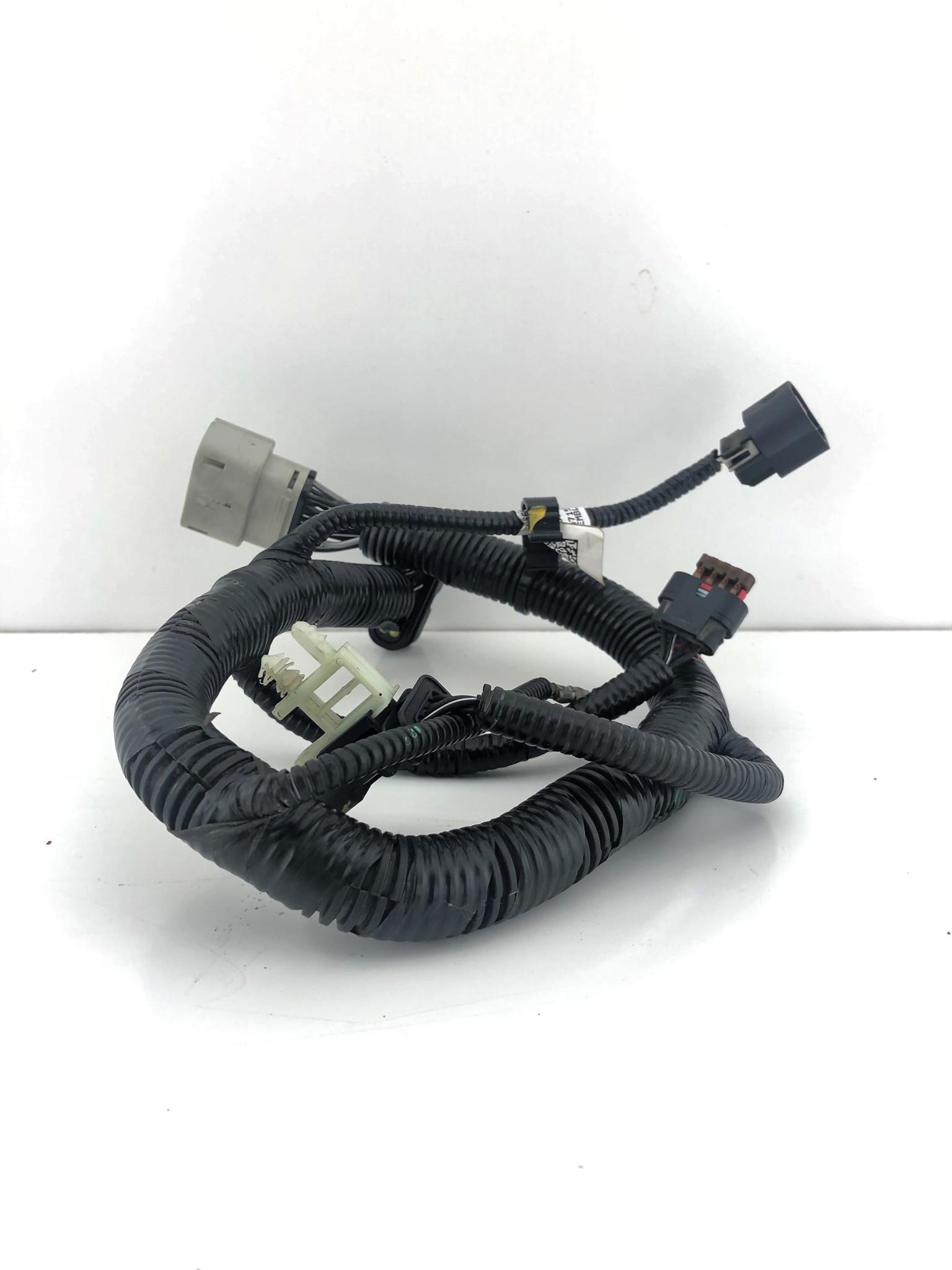 Genuine Cummins Diesel Exhaust Fluid  U2013 Ram 6 7 Def System Main Wiring Harness 7620366ad