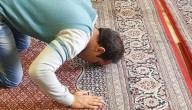 ما هي أركان الصلاة