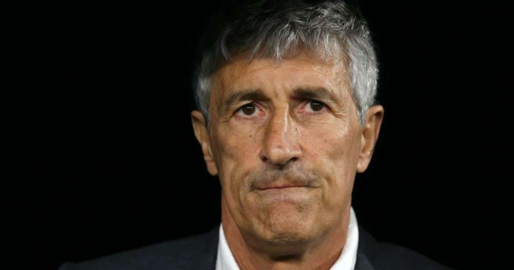 Barca chief in the dark over vital Messi and Setien.img
