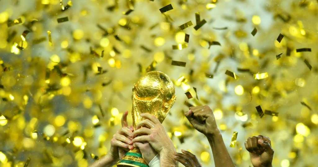 CONCACAF unveils rejigged qualifying format for 2022 World Cup.img