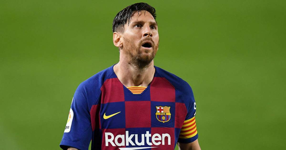 Messi to Inter It would be easier to move the.img