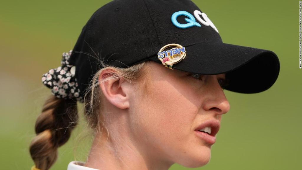 nelly-korda-leads-at-halfway-in-pursuit-of-maiden-major-title