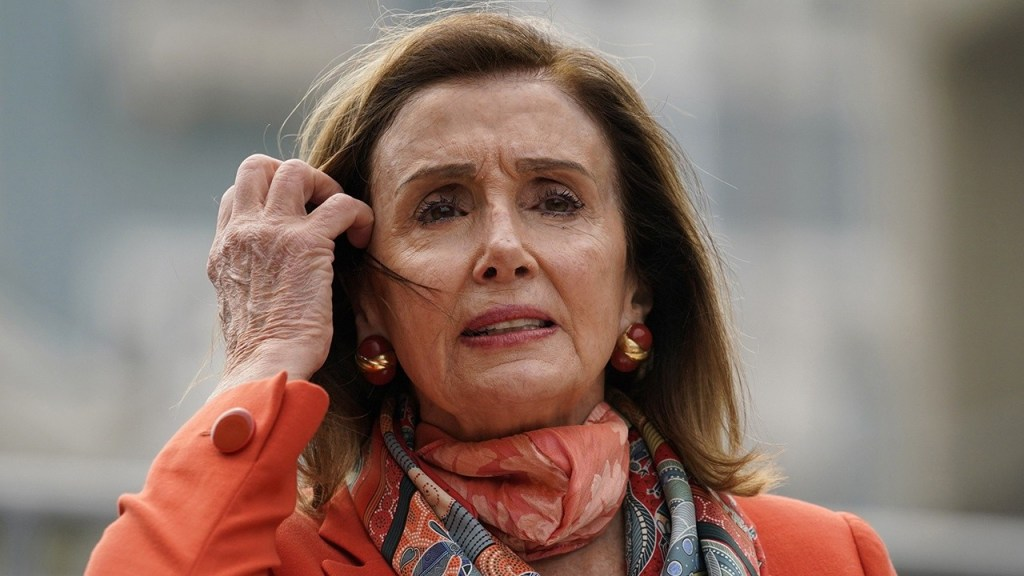 president-pelosi?-how-a-contested-election-brawl-could-unfold-on-capitol-hill