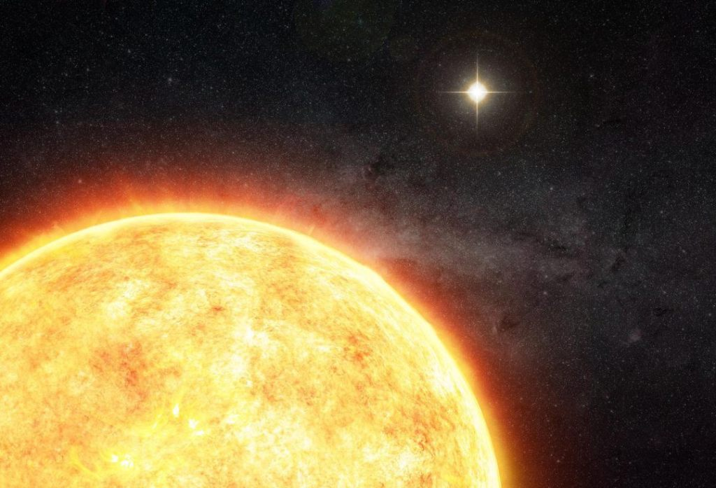 the-sun's-long-lost-twin-could-be-in-deep-space,-researchers-suggest