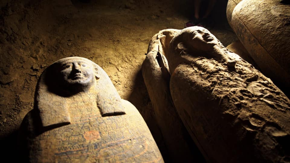 13-coffins,-closed-for-2,500-years,-discovered-in-egypt