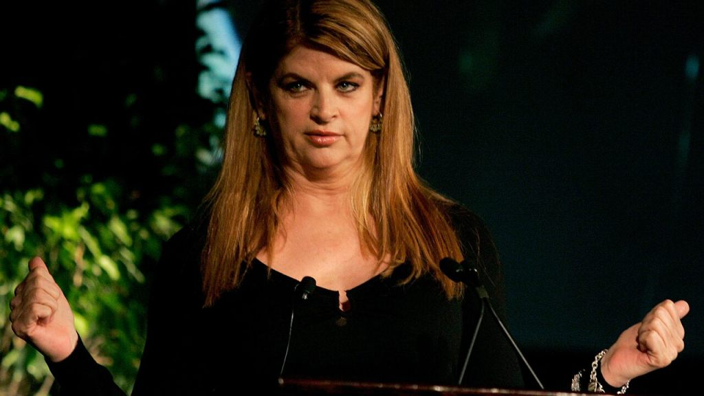 kirstie-alley-slams-new-oscars-diversity-and-inclusion-requirements:-'this-is-a-disgrace-to-artists-everywhere'