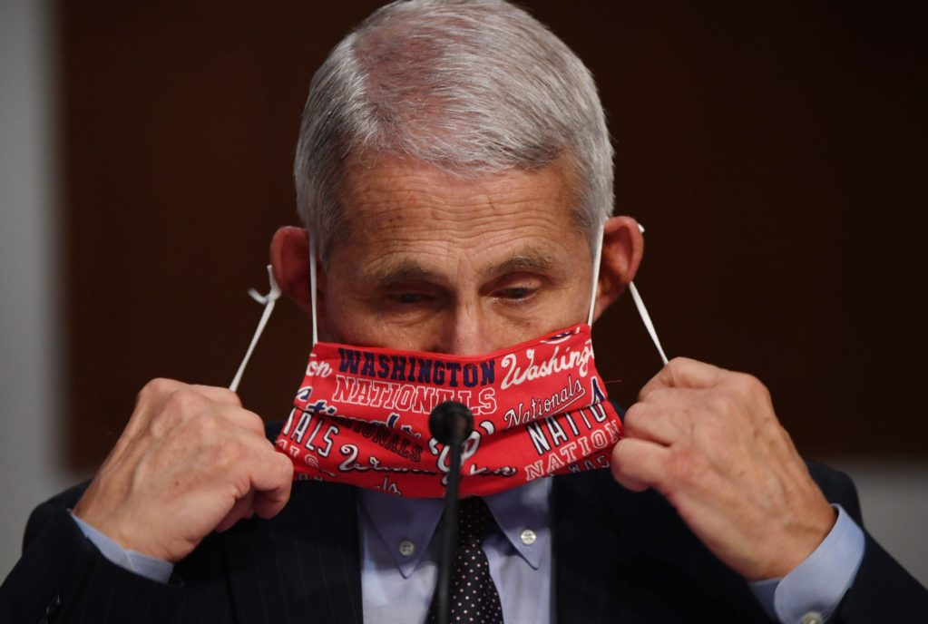 dr.-fauci-says-he'll-never-be-'muzzled'-in-discussing-coronavirus-science-and-facts