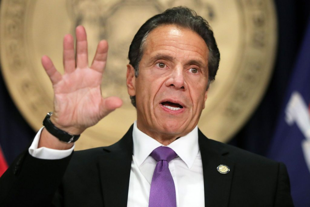 watch-live:-new-york-gov.-andrew-cuomo-holds-a-press-conference-on-the-coronavirus-as-state-reopens-schools
