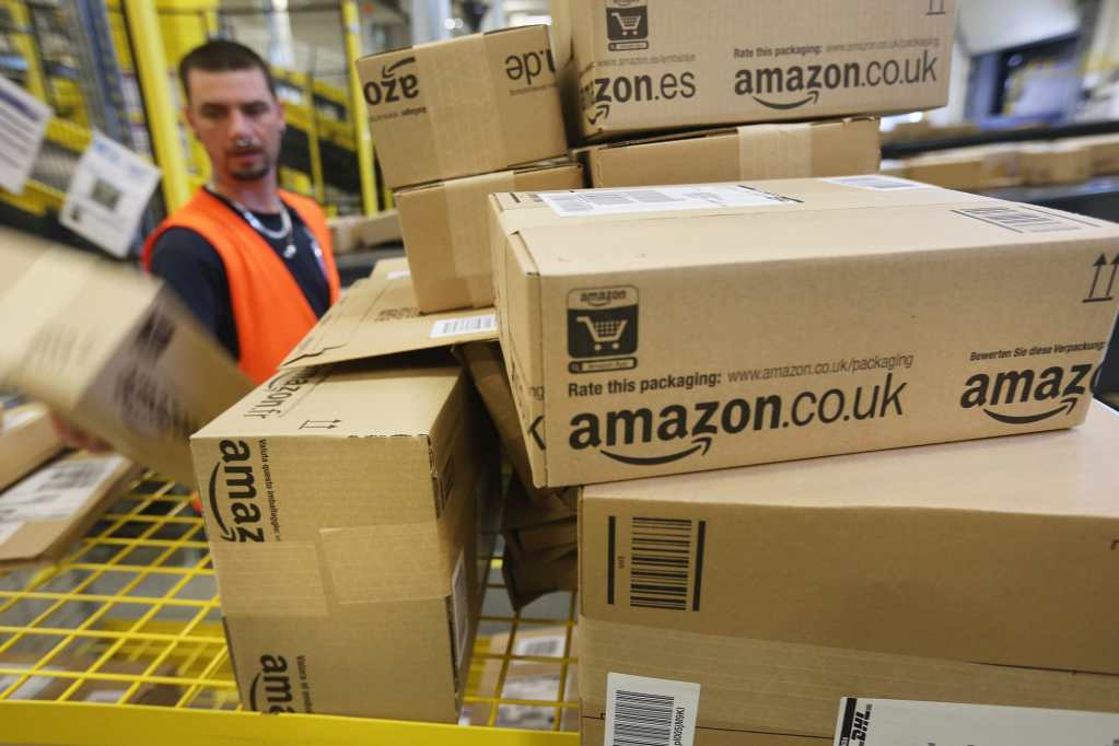Amazon has already started early holiday deals