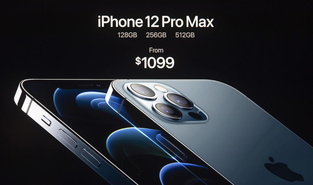 Apple fails to market the iPhone 12 Pro to the average consumer
