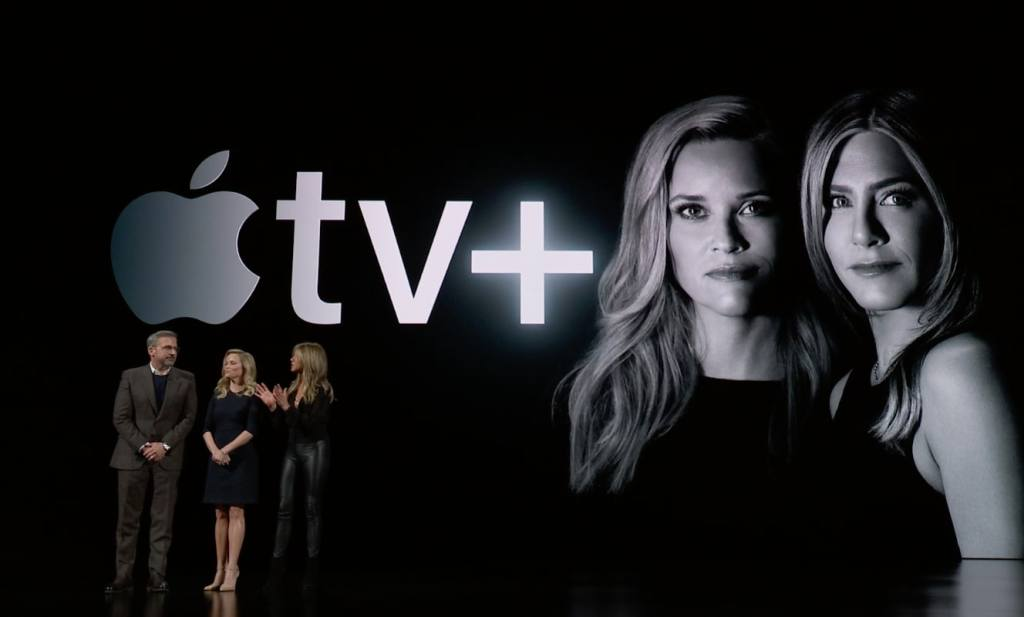 Apple will extend free Apple TV+ trials for three months