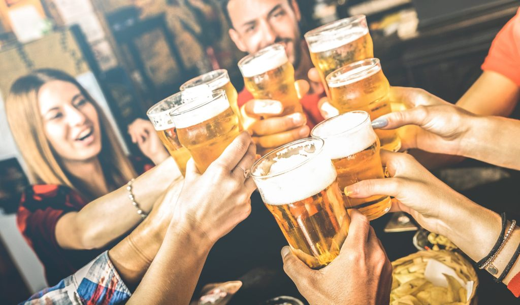 Coronavirus cases linked to beer fest in North Carolina, attendees urged to get tested