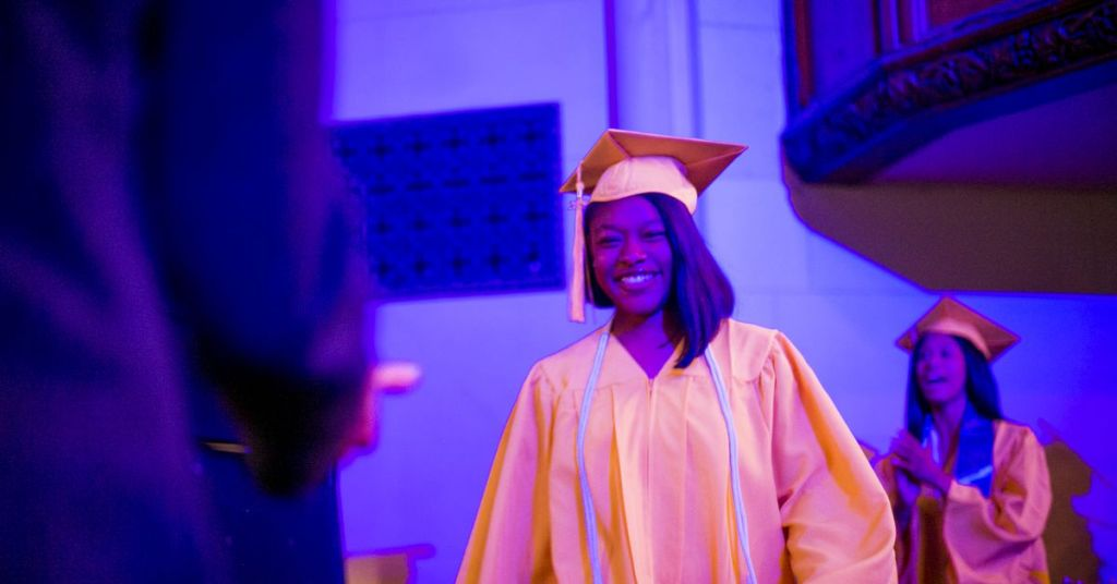 Detroit grads to get new supports from team of Detroit charters