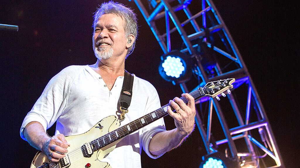 Eddie Van Halen suffered 'rapid decline' in final days: report