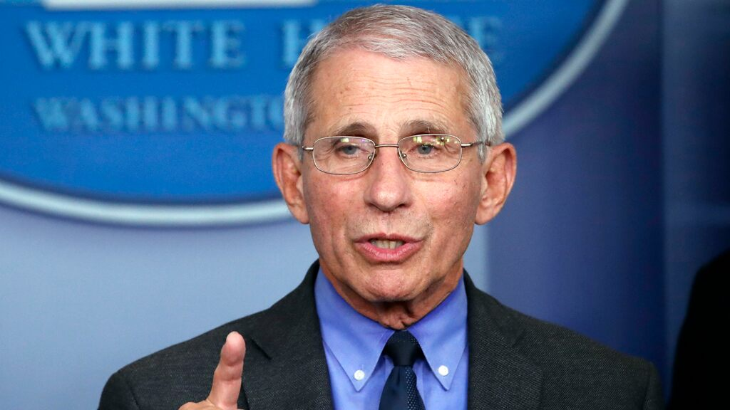 Fauci says Thanksgiving plans amid coronavirus will be 'individual choice' based on risk