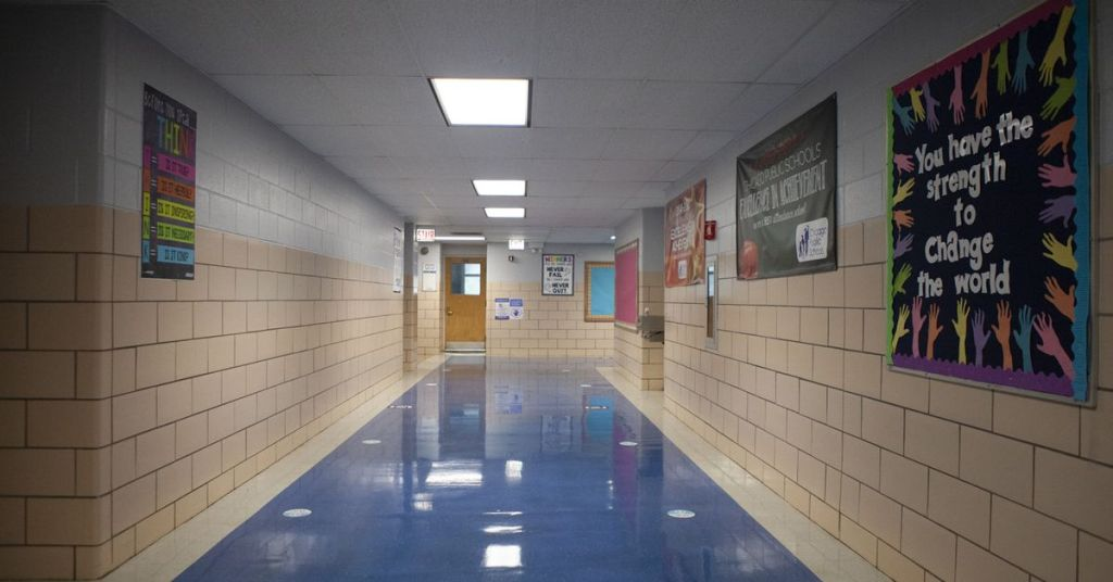 How a loss of 14,500 students is putting reopening pressure on Chicago school leaders