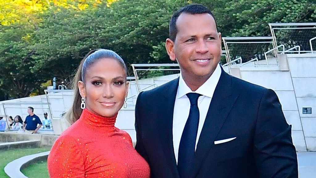 Jennifer Lopez, Alex Rodriguez endorse Joe Biden ahead of 2020 presidential election