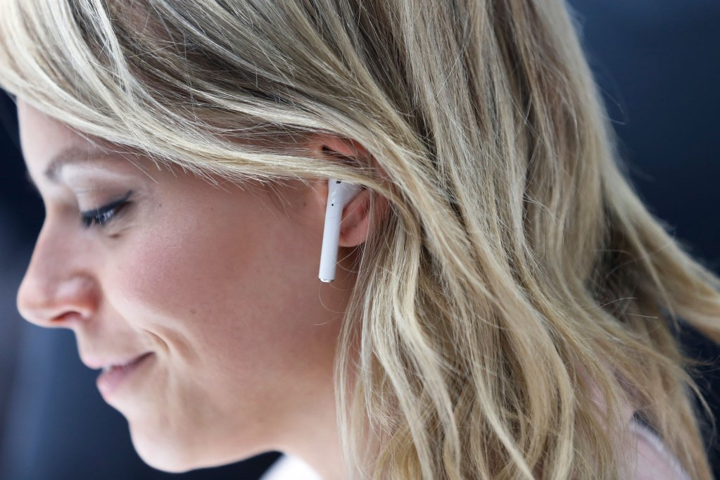 New AirPods, smaller AirPods Pro, said to launch next year