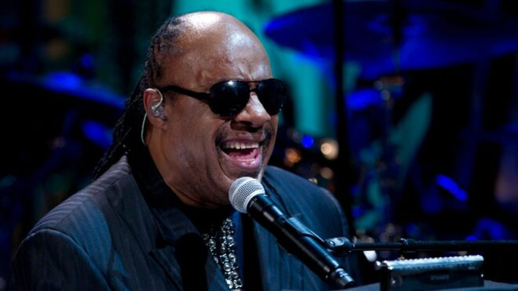 Stevie Wonder gives fans health update after kidney transplant: 'My voice feels great'