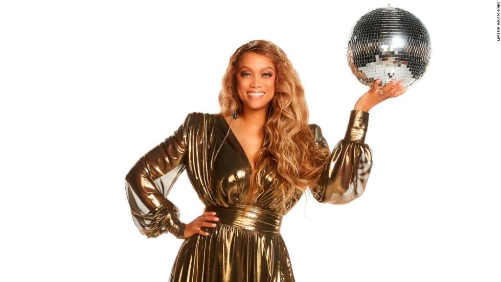Tyra Banks angers 'Dancing With the Stars' audience with error