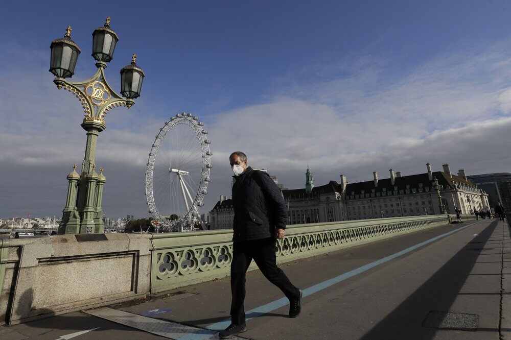 Virus at 'turning point' in Europe, hitting at-risk groups