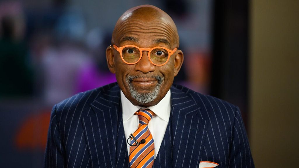 Al Roker says he feels 'good' after prostate cancer surgery, plans on hosting Thanksgiving Day Parade
