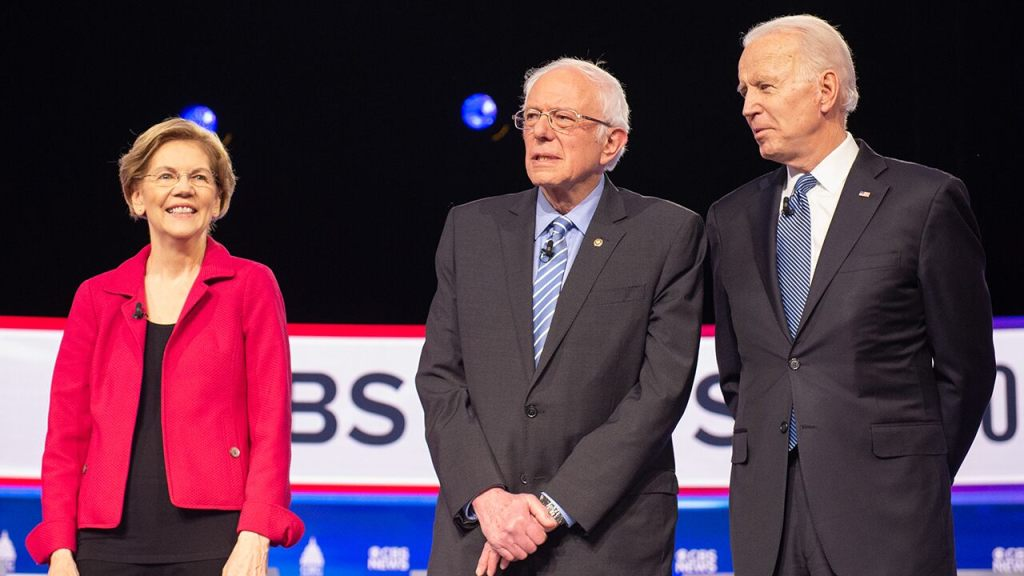 Bernie Sanders: 'Enormously insulting' if Biden ignores progressives in his administration