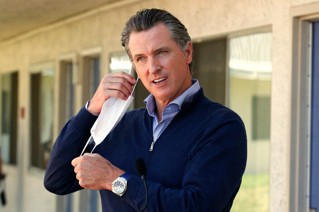 California Republicans rip Newsom's 'hypocrisy' for highbrow dining excursion