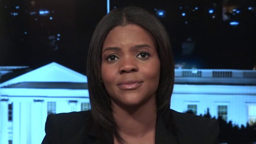 Candace Owens blasts 'despicable' Obama book claiming Trump election was racist reaction