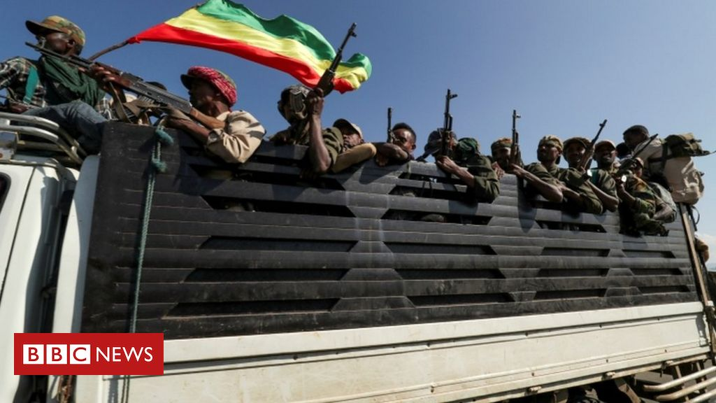 Ethiopia's Tigray crisis: The long, medium, and short story