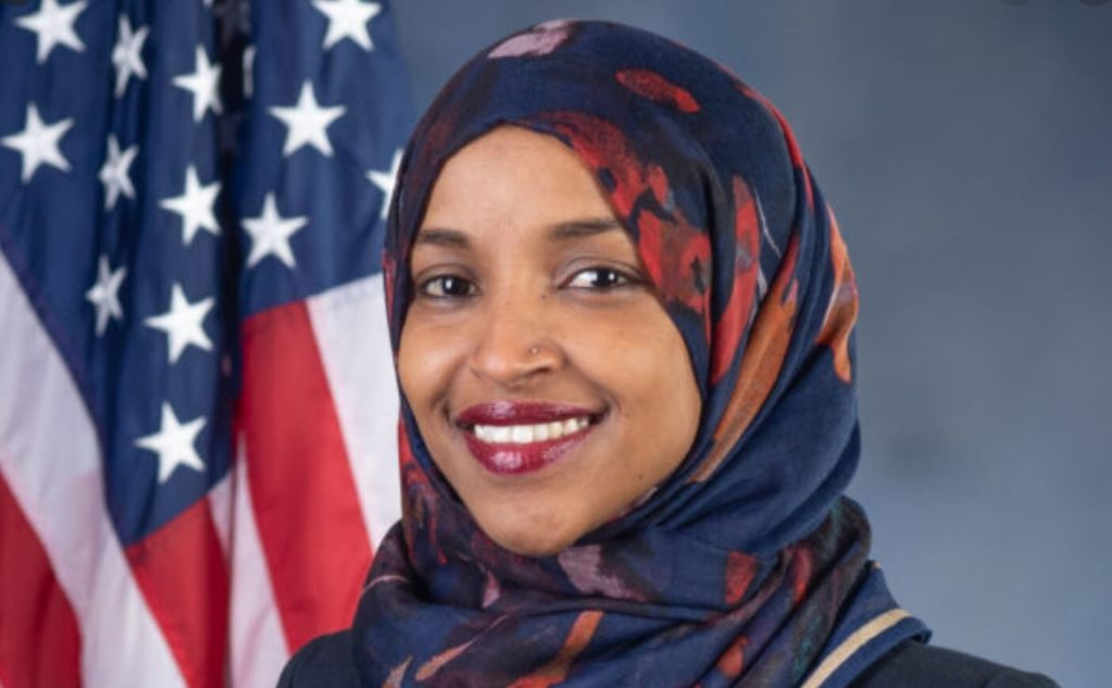 Ilhan Omar's campaign paid her husband's firm nearly $2.8M