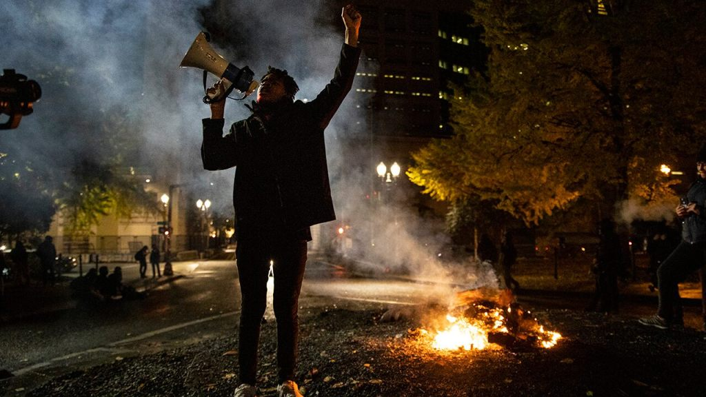 Ken Buck's Big Idea: Protect American political system by toughening federal penalties against rioters