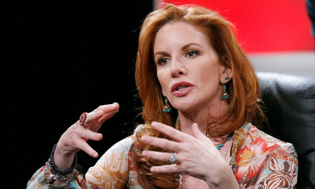 Melissa Gilbert to undergo fourth spinal surgery: 'The pain is nearly constant'