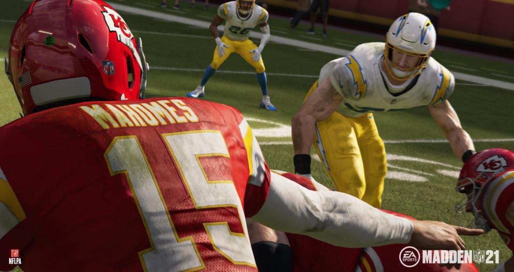NFL Pro Bowl 2021 will be virtual, players to compete in Madden