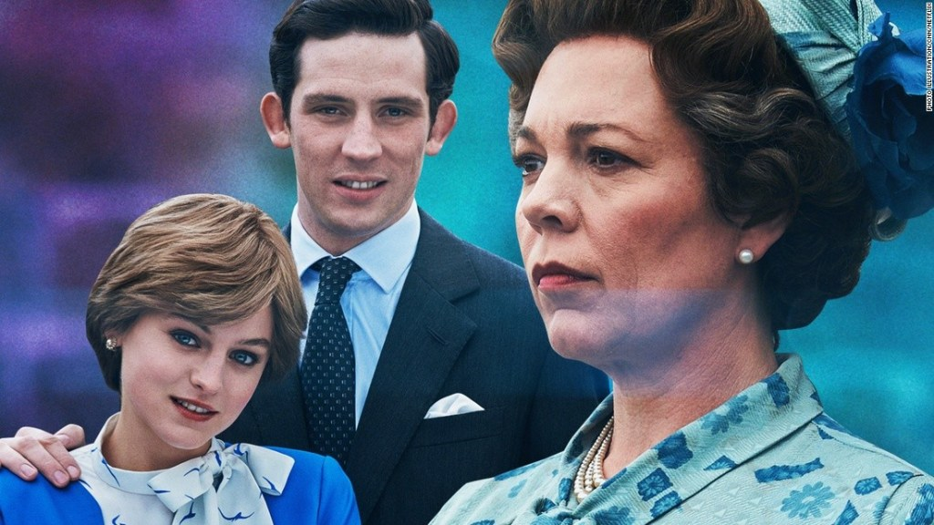 'The Crown' offers some valuable life lessons