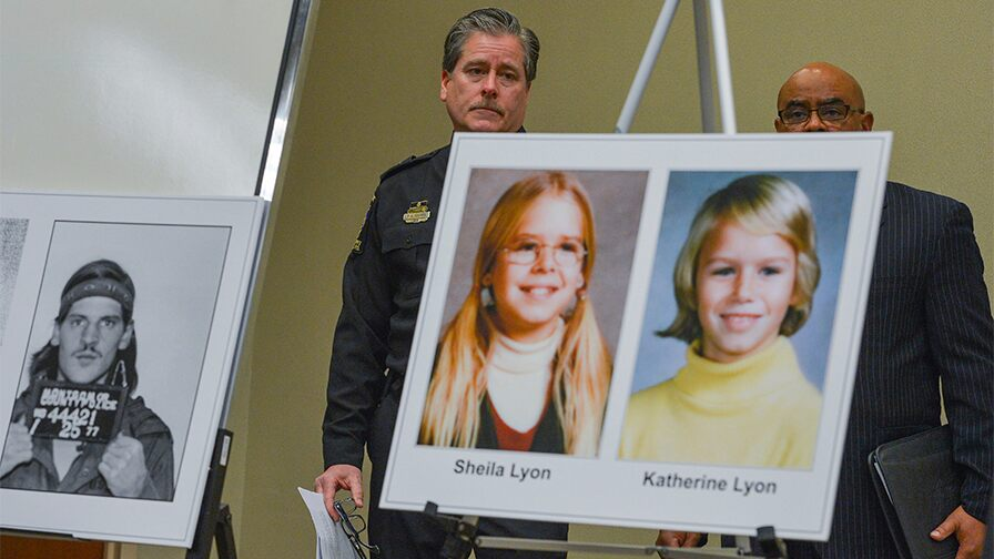True crime doc on Lyon sisters abduction, murder reveals why case went cold for over 40 years: 'We persisted'