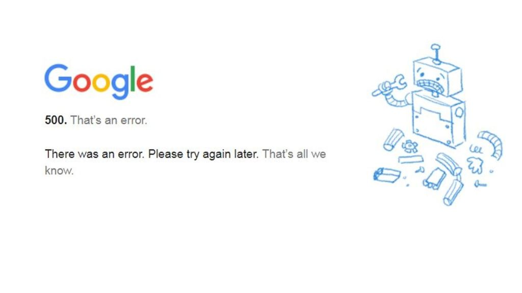 Google battles to restore systems after global outage of YouTube and Gmail | Business News